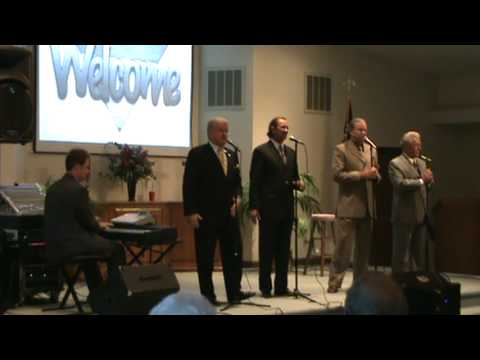 "Harvester`s Quartet ""Walking With Jesus Everyday"""