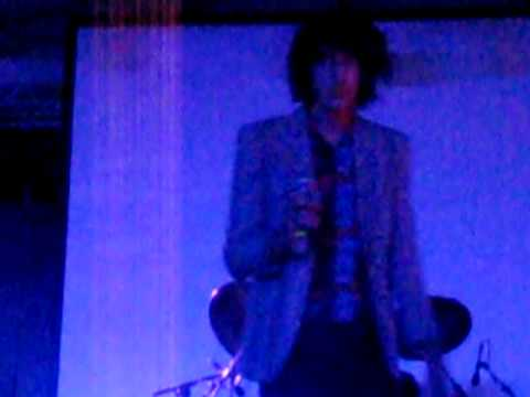 The Horrors - I Cant Control Myself live @ Parklife Festival