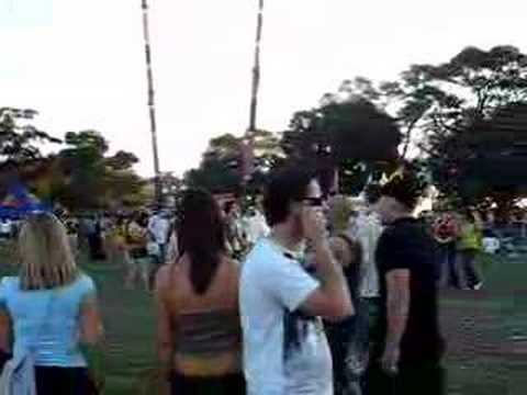 Parklife 2005