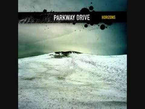 Parkway Drive- Carrion