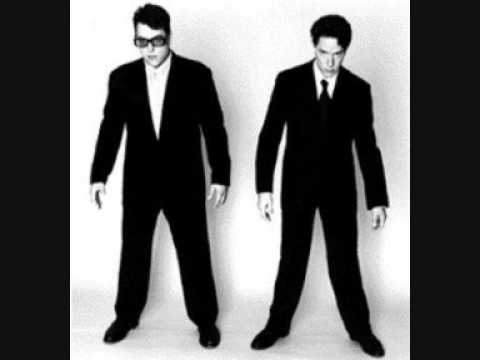 Particle Man, They Might Be Giants (BBC 4 of 5)