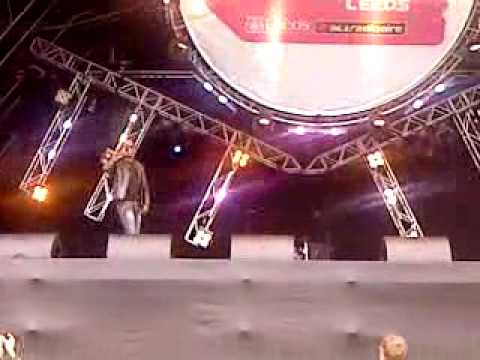 TAIO CRUZ NEW SNG BREAK YOUR HEART LIVE @ PARTY IN THE PARK LEEDZ..PERFECT VIEW!! MUST C!!