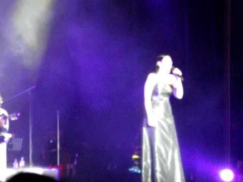 Deolinda - Parva que sou (Coliseu do Porto 22-01-2011)