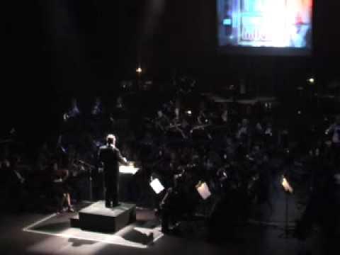 20th Century Fox Fanfare / FASO - 7.10.10 Pasadena Civic Center