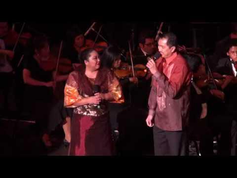 Maalaala Mo Kaya - Constancio de Guzman/arr. Ed Nepomuceno