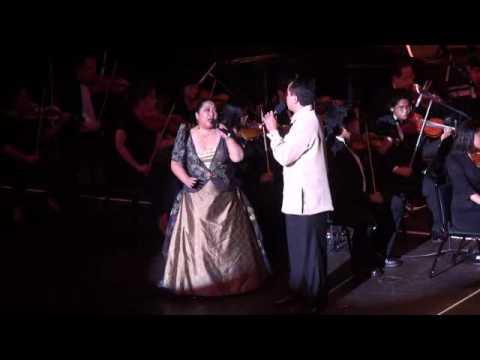 "Hindi Kita Malimot from ""Rosa Birhen"" - Josefino Cenizal/arr. Ed Nepomuceno"
