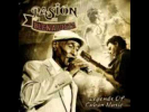 Pasion De Buena Vista - El Manisero - Legends Of Cuban Music
