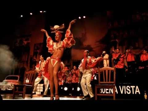 Pasi�n de Buena Vista Trailer 2011