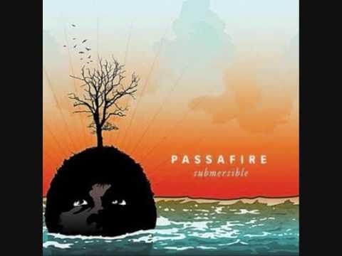 Passafire - Asteroid | Reggae/Rock