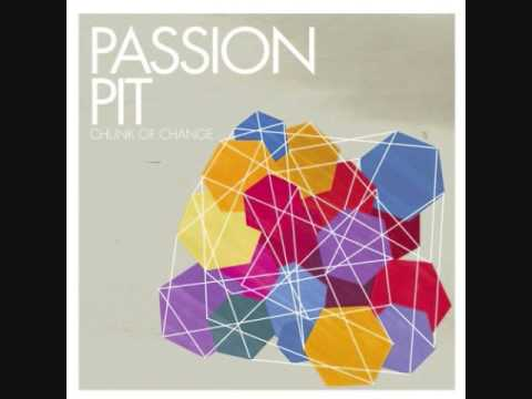 Passion Pit - Sleepyhead (Streetlab Remix)