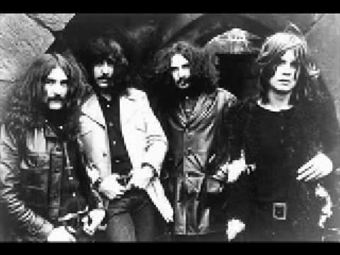 Black Sabbath-Megalomania(Live)