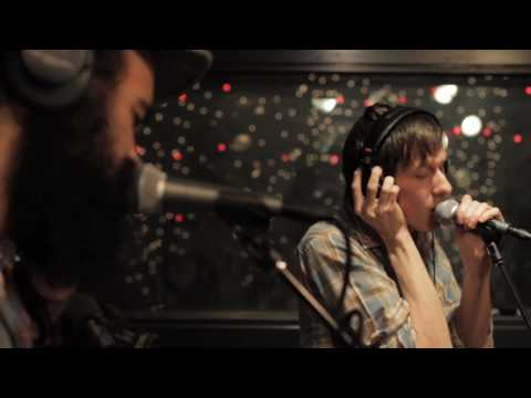 Past Lives - Paralyzer (Live on KEXP)