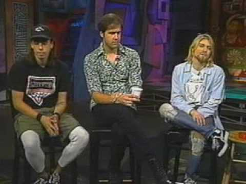 Nirvana: Past, Present, and Future Part 3