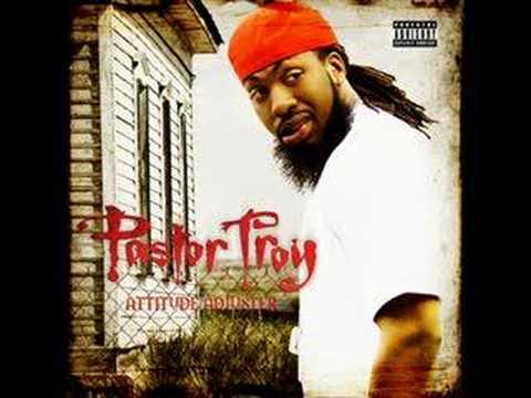 Pastor Troy - Street Law