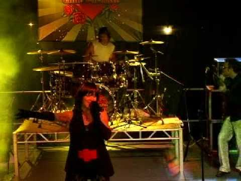Little Paradise Band Video - Pat Benatar Tribute
