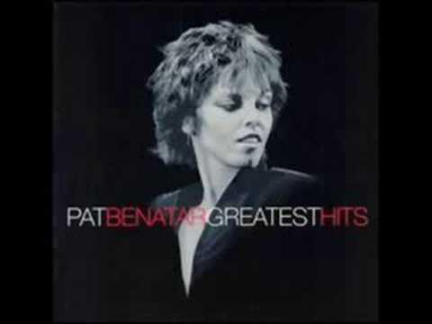 Pat Benatar-We Belong