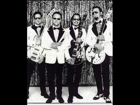 Enter Sandman - Pat Boone (Jazz Version)