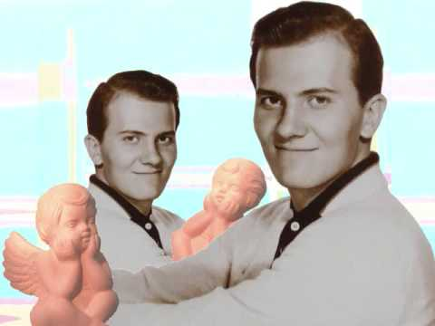 Pat Boone - Just A Closer Walk With Thee