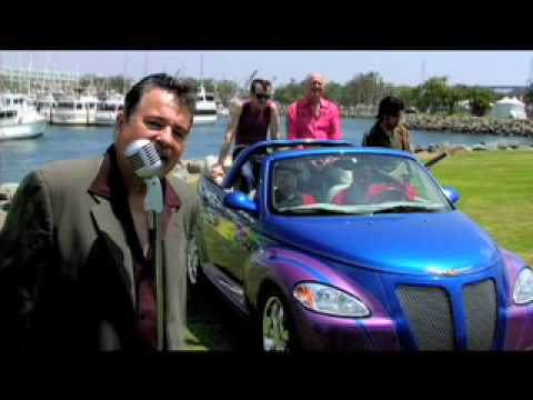 "Sha Na Na - ""The Cat in the PT Cruiser"" Music Video"