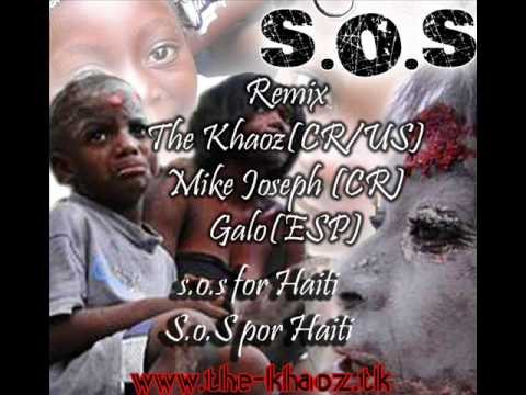 SOS Remix feat Mike Joseph & Galo