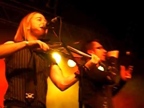 Fiddler`s Green - Bold O`Donahue LIVE!