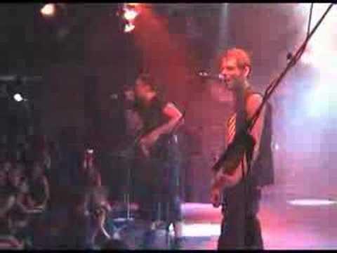 FIDDLER`S GREEN - PADDY MURPHY (live in Munich 2007)