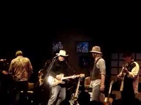 Jerry Jeff Walker`s 65th Birthday Bash