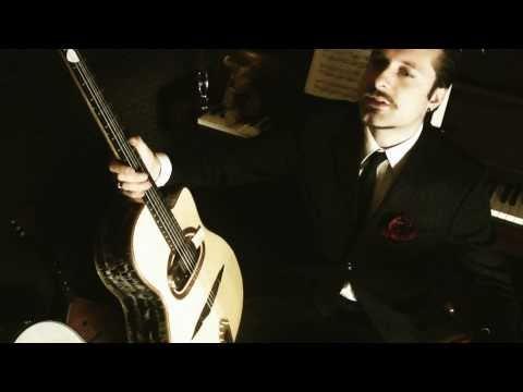 "DARIO PINELLI - ""DING DING DING"" (EPISODE 1) OFFICIAL VIDEO (3D GUITAR)"