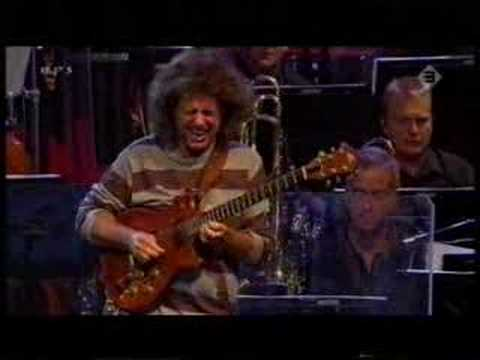 Pat Metheny - Are You Going With Me