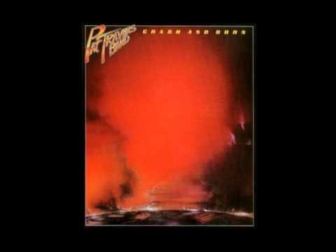 Pat Travers Snortin` Whiskey