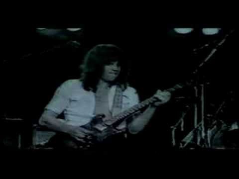 PAT TRAVERS BAND: MAKIN` MAGIC Live 1977 *Rare Vintage Classic!*