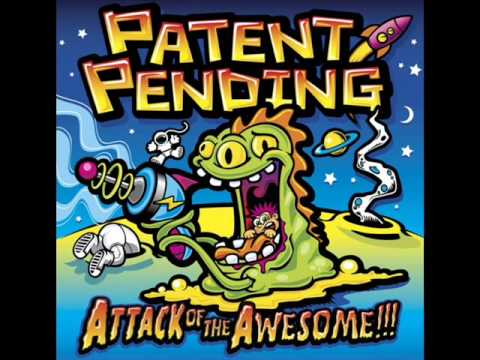 Patent Pending - Old And Out Of Tune (Lyrics in description)[HQ]