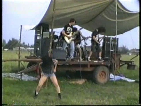 Pathology - Live at Wee Lawaat 21-08-1993