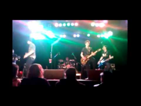 Paths 2 Glory-True Belivers cover@ the Troc