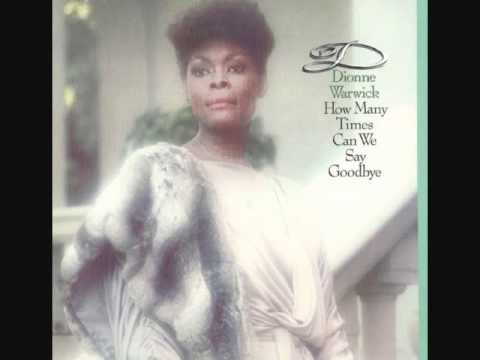 Dionne Warwick I Do It Cause I Like It [1983]