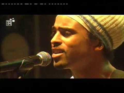 Patrice & Shashamani - Everyday Good & No Woman No Cry -Live