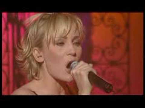 Patricia Kaas - Les Hommes Qui Passent
