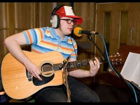 Patrick Stump - Don`t Matter (Akon Cover)
