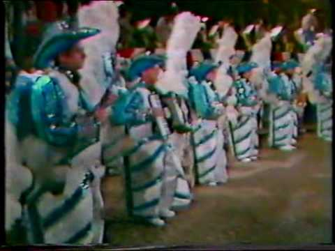 "Fralinger String Band performs for ""Happy Birthday America""- 1980"