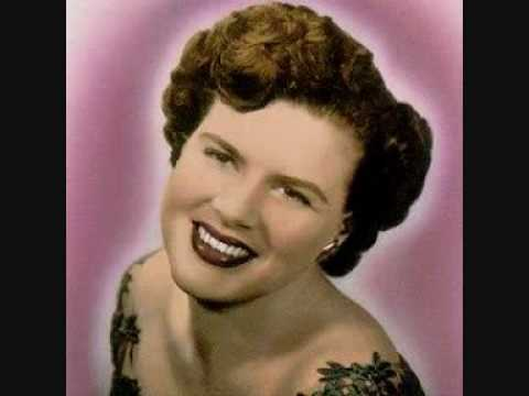 PATSY CLINE Sweet Dreams (of You)