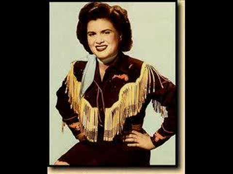 Back In Baby`s Arms - Patsy Cline