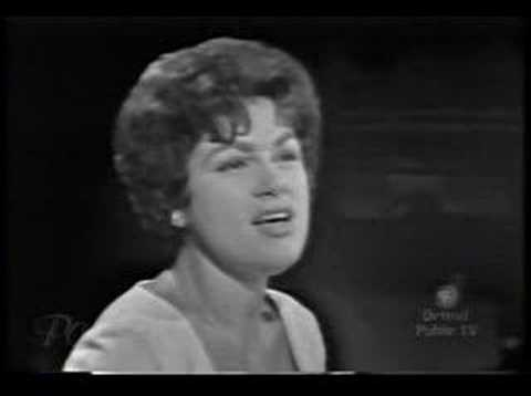 Patsy Cline - So Wrong