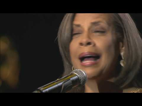 Patti Austin - How Do You Keep The Music Playing (live, 2008)