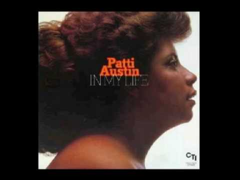 "Patti Austin - ""Say You Love Me (1983 version)"""