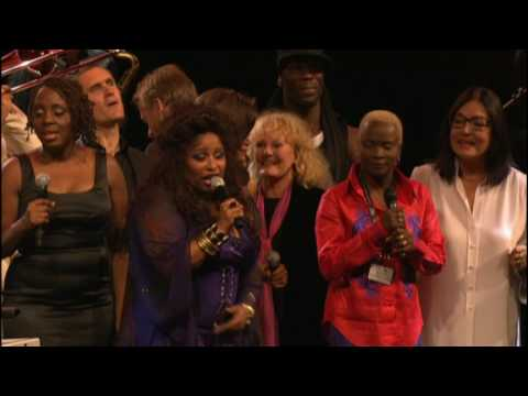 Various - Stuff Like That (From Quincy Jones - 75th Birthday Celebration)
