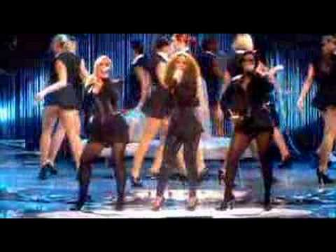 Sugababes - `Lady Marmalade` - Swarovski Fashion Rocks