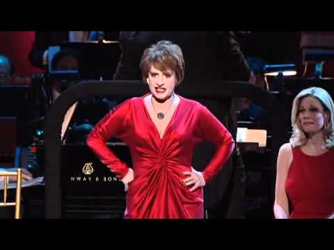 Patti LuPone - The Ladies Who Lunch