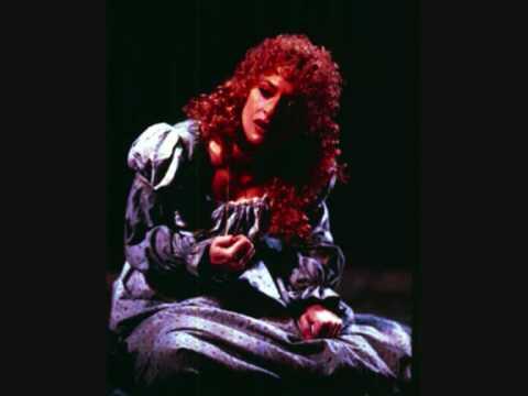 Come to me - Les Miserables, Original London Cast 1985