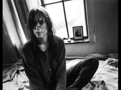 Patti Smith - Horses (full studio version)