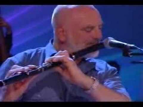 The Chieftains & Patty Griffin - Whole Heap Of Little Horses